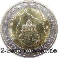 übersicht Der 2 Euro Umlaufmünzen Und 2 Euro Gedenkmünzen Aus Dem